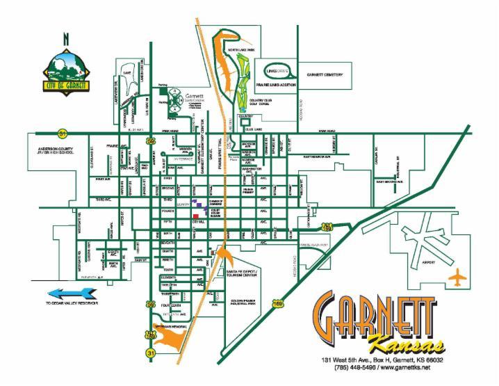 Home Anderson County Fair Garnett Kansas
